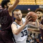 NCAA – Les Français de la nuit : Smallwood s'en sort bien, même dans la défaite