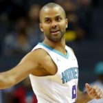 NBA – L'immense 4ème quart-temps de Tony Parker !