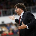 ABA League – Andrea Trinchieri est le nouveau coach du Partizan !