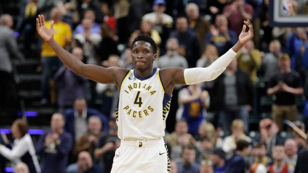 Victor Oladipo déjà envoyé dans un trade ? NBA