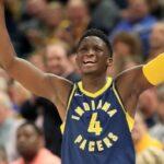 NBA – Cacophonie entre Victor Oladipo et les Pacers, son futur menacé ?