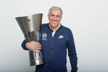 Belles déclarations de la part du maître de l'Euroleague