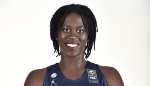 EuroBasket Women – Aby Gaye absente face à la Slovénie