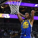 NBA – Warriors : Le conte de fée d'Alfonzo McKinnie