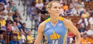 EuroLeagueWomen – Allie Quigley rejoint Schio