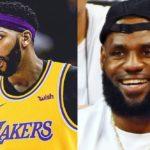 NBA – 3 idées de trades pour que les Lakers récupèrent Anthony Davis