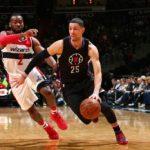 NBA – Austin Rivers signe chez les Rockets !