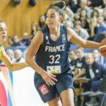 EDF (F) – Bria Hartley revient sur sa première sélection avec les Bleues