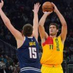 NBA – Brook Lopez rentre dans l'histoire de la ligue par la mauvaise porte !