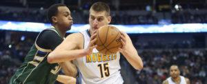 NBA – Programme de la nuit (11/11) : Bucks @ Nuggets, duel au sommet dans le Colorado