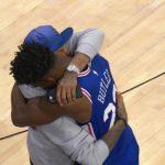NBA – Allen Iverson se réjouit de l'arrivée de Jimmy Butler aux 76ers