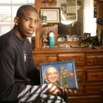 NBA – Quand Chris Paul rendait un poignant hommage à son grand-père assassiné