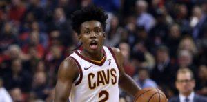 NBA – Le malaise Collin Sexton qui fait mal aux Cavs