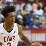 NBA – Cavaliers : Des débuts compliqués pour Collin Sexton