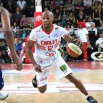 BSL – Après Antibes et Cholet, Danny Gibson s'envole pour la Turquie