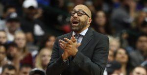 NBA – Quand David Fizdale fait du Gregg Popovich