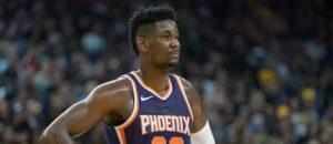 NBA – Deandre Ayton pourrait rentrer dans l'histoire de la ligue