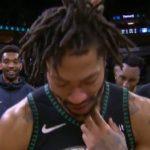 NBA – Derrick Rose explose son record en carrière !