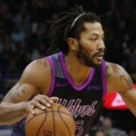 NBA – Karl-Anthony Towns très élogieux envers Derrick Rose