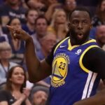 NBA – Draymond Green choisit son MVP : «Ça doit être récompensé»