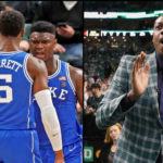 NBA/NCAA – Paul Pierce : «Duke battrait les Cavaliers»