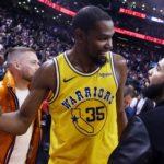 NBA – Kevin Durant a perdu son pari avec Drake