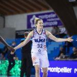 EuroCupWomen – Recap J3 : 5/5 pour les clubs français !