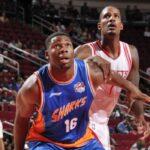 CBA/NBA – Guerschon Yabusele puni en Chine pour une raison WTF