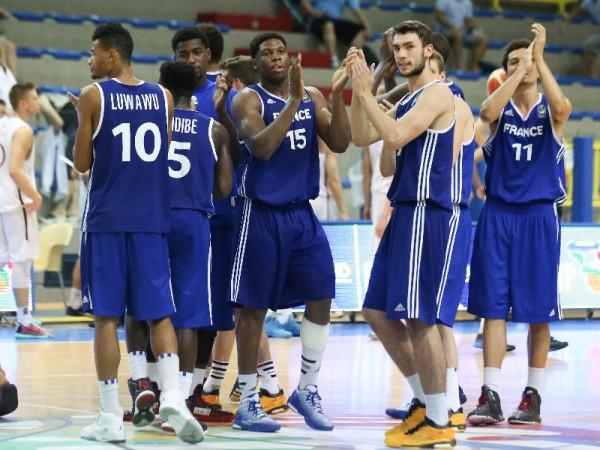 Guerschon Yabusele en Equipe de France de basket ?