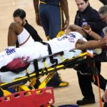 NBA – Des nouvelles d'Hamidou Diallo après sa chute