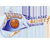 Logo du Boulazac Basket Dordogne en Jeep Elite