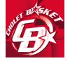 Logo du Cholet Basket en Jeep Elite
