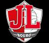 Logo de la JL Bourg en Bresse en Jeep Elite