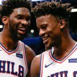 NBA – Jimmy Butler inscrit deux fois le même shoot au buzzer en une semaine