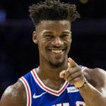 NBA – Le superbe geste de Jimmy Butler pour le personnel des Sixers