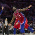 NBA – Joel Embiid réalise une performance inédite depuis 30 ans !