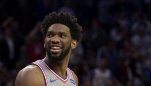 NBA – Joel Embiid lâche une décla ultra-arrogante sur le MVP