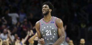 NBA – Nouvelle absence pour Joel Embiid