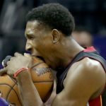 NBA – Josh Richardson prend une des expulsions les plus étranges de l'année
