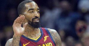 NBA – Quand J.R ne respecte pas du tout Marcus Smart
