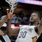 NBA – Julius Randle envoie un triple-double hors du commun en sortie de banc