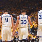 NBA – Du jamais vu depuis près de 60 ans pour les Warriors !