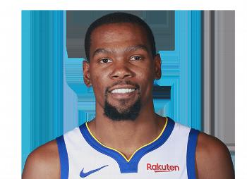 Anecdotes sur Kevin Durant, joueur en NBA