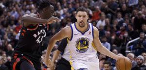 NBA – Pourquoi Klay Thompson voit les Raptors en finales