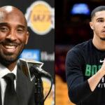 NBA – Jayson Tatum rejoint Kobe Bryant dans l'histoire avec son Game 7 !
