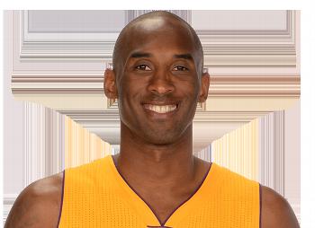 Anecdotes sur Kobe Bryant, joueur en NBA