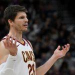 NBA – Les joueurs des Cavs mécontents du départ de Kyle Korver