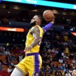 NBA – Qui sont les leaders en dunks par match depuis 2000 ?