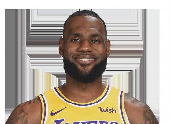 Anecdotes sur LeBron James, joueur en NBA
