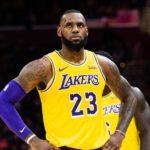 NBA – LeBron James, un leader tiraillé